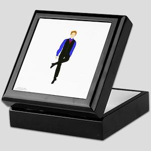 WhyDoI_10x10_DARK_apparel Keepsake Box