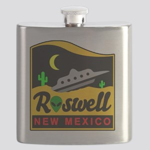 Roswell Flask