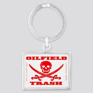 Skull Trash use cc A4 using Cle Landscape Keychain
