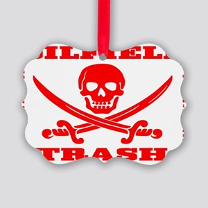 Skull Trash use cc A4 using Clear Picture Ornament