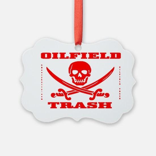 Skull Trash use cc A4 using Clear Ornament