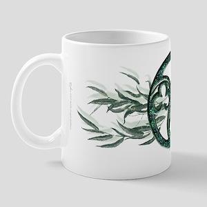 Triskel  Mug