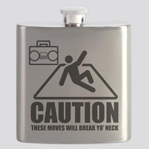 Breakin Flask