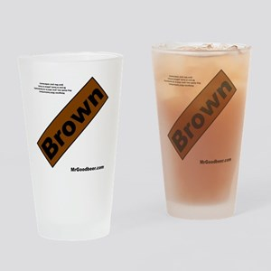 brownback Drinking Glass