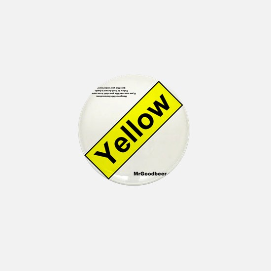 yellowfront Mini Button