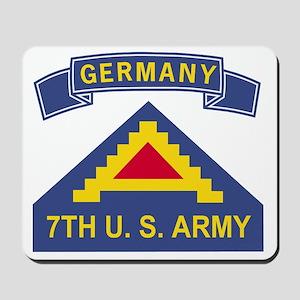 Army-7th-Army-Germany-Bonnie Mousepad