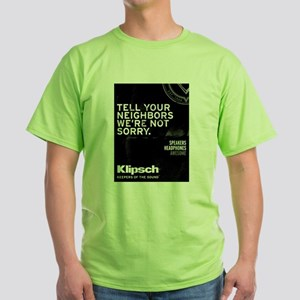 Were Not Sorry T-Shirt