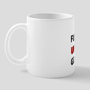Fun & Games - Pregnant Mug