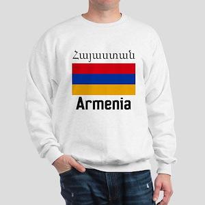 Armenia Jumper