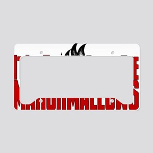 marsh2 License Plate Holder