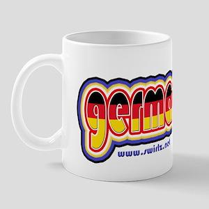 GermanRican2 Mug