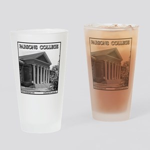 PARSONS #1 Tile  Drinking Glass