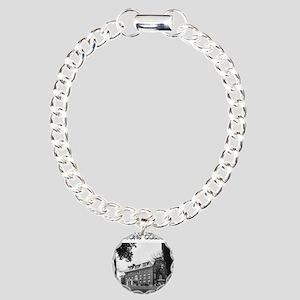 PARSONS #2 Tile Charm Bracelet, One Charm