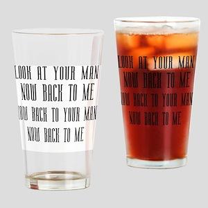 nctmmmm Drinking Glass