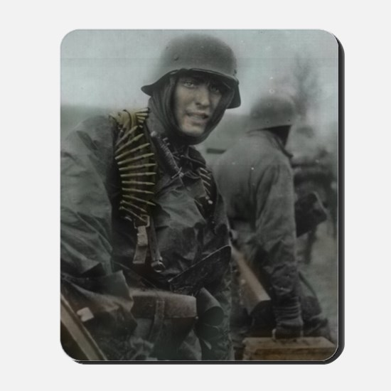 ww27 Mousepad