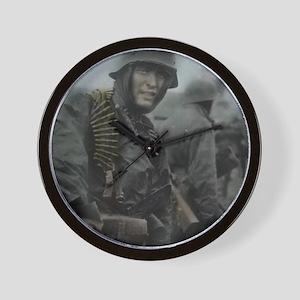 ww27 Wall Clock