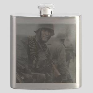 ww27 Flask