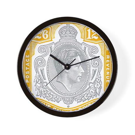 bermuda-kgv-12s6d Wall Clock