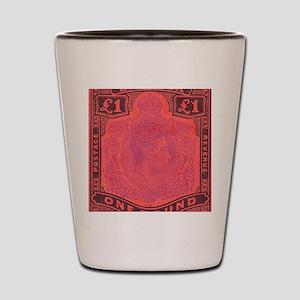 bermuda-kgv-Pound Shot Glass