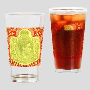 bermuda-kgv-5s Drinking Glass
