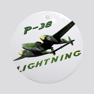 AA29 CP-2K Round Ornament