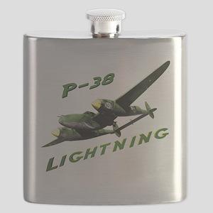 AA29 CP-2K Flask