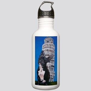 gustavo 003 Stainless Water Bottle 1.0L