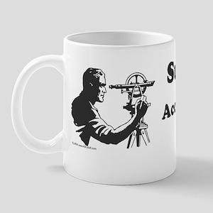 SurvDoItBS Mug