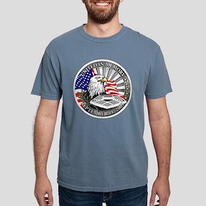 9/11 Memorial Ash Grey T-Shirt