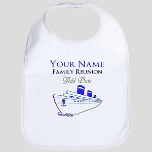 FAMILY REUNION CRUISE Bib