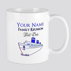 FAMILY REUNION CRUISE Mug