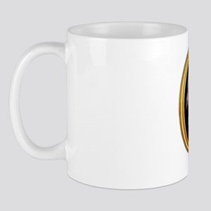 - If virtue and knowledge are diffused Mug