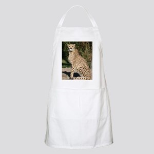 cheetah1 Apron