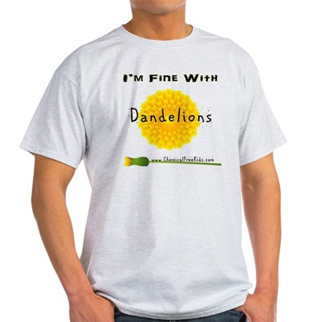 shirtsizePNG2 Light T-Shirt