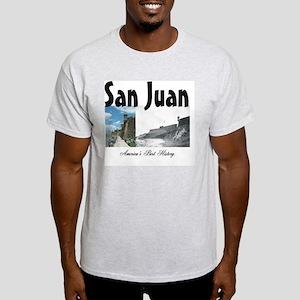 sanjuan2a Light T-Shirt