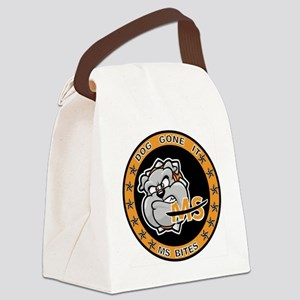 Picture 1 Canvas Lunch Bag