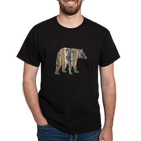 MEANDER TIME T-Shirt