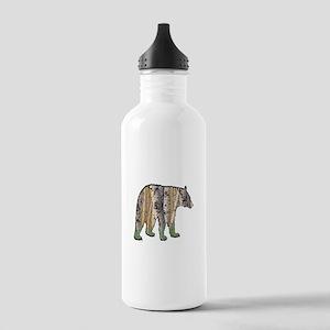 MEANDER TIME Water Bottle