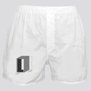 NiceRack Dark Boxer Shorts