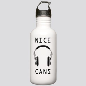 NICE CANS Stainless Water Bottle 1.0L