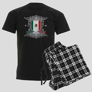 mexicoshield Men's Dark Pajamas