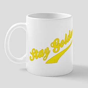 Stay Golden Girls T-Shirt Mug
