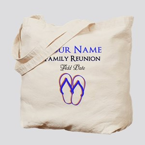 FUN FAMILY REUNION Tote Bag