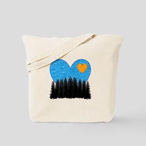 LOVE IT Tote Bag