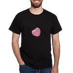Stoopid Candy Heart Dark T-Shirt