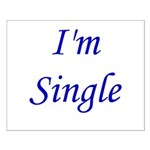 I'm Single Small Poster