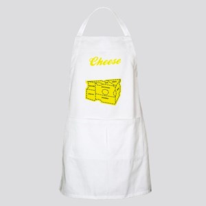 cheese_dark Apron