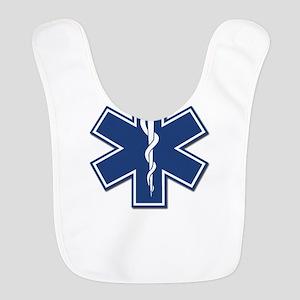 EMS EMT Rescue Logo Bib