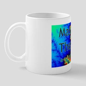 2-fractymassagel Mug