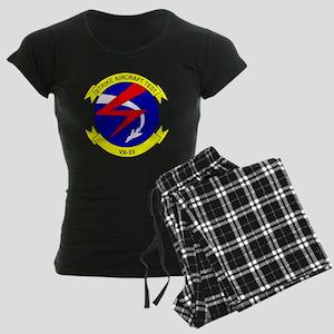 vx23 Women's Dark Pajamas